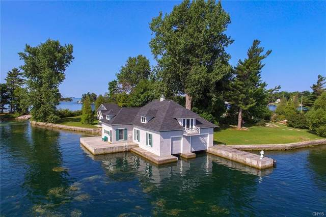 42664 Frederick Island, Orleans, NY 13641 (MLS #S1345457) :: Thousand Islands Realty