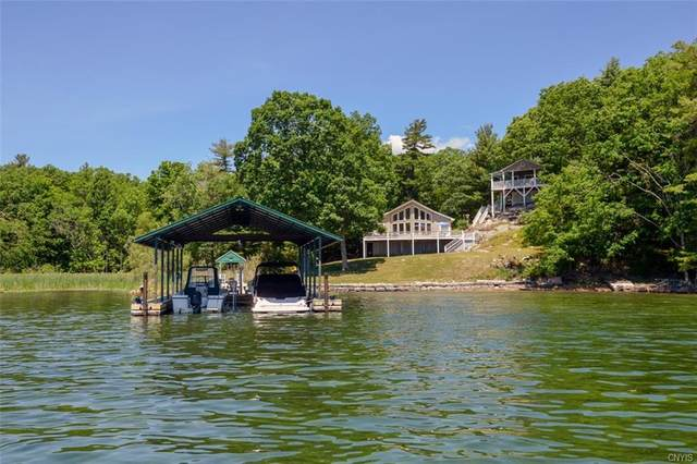 42986 Murray, Clayton, NY 13624 (MLS #S1345487) :: BridgeView Real Estate Services