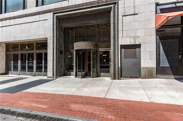 108 W Jefferson Street #702, Syracuse, NY 13202 (MLS #S1345517) :: BridgeView Real Estate Services
