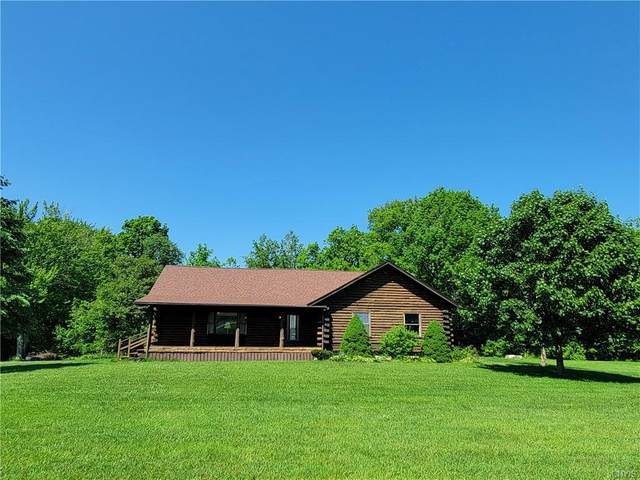 8906 State Route 13, Lenox, NY 13032 (MLS #S1345561) :: Thousand Islands Realty
