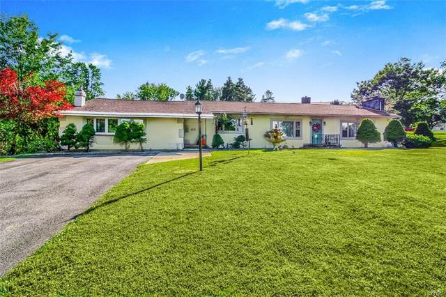 4 Ty Place, Utica, NY 13501 (MLS #S1345584) :: TLC Real Estate LLC