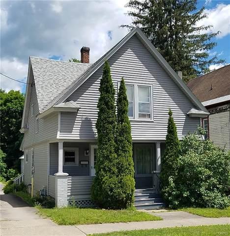 46 N Helmer Avenue, Manheim, NY 13329 (MLS #S1345629) :: TLC Real Estate LLC