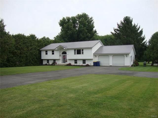 3608 Lakeside Road, Camillus, NY 13209 (MLS #S1345660) :: TLC Real Estate LLC
