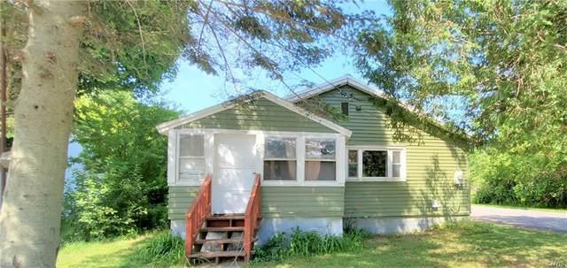 599 S James Street, Wilna, NY 13619 (MLS #S1345672) :: BridgeView Real Estate Services