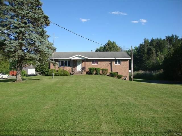 3580 Lakeside Road, Camillus, NY 13209 (MLS #S1345688) :: TLC Real Estate LLC