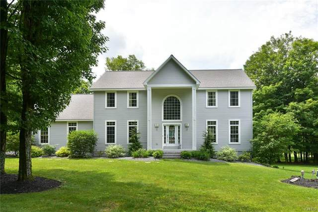 10524 Doyle Road, Deerfield, NY 13502 (MLS #S1345726) :: BridgeView Real Estate Services