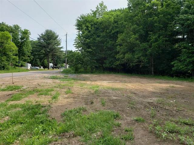 6616 Number Four Road, Watson, NY 13367 (MLS #S1345732) :: BridgeView Real Estate Services