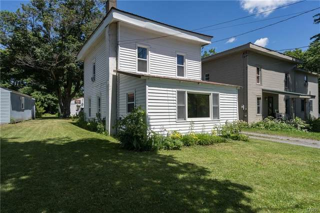 135 E Remington Street, Rutland, NY 13612 (MLS #S1345737) :: TLC Real Estate LLC