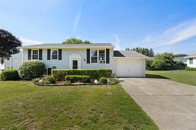 782 N Lamont Drive, Cortlandville, NY 13045 (MLS #S1345741) :: TLC Real Estate LLC