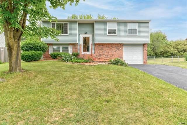 7628 Fitzpatrick Drive, Clay, NY 13088 (MLS #S1345743) :: TLC Real Estate LLC