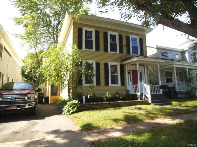 24 Varick Street, Oswego-City, NY 13126 (MLS #S1345758) :: TLC Real Estate LLC