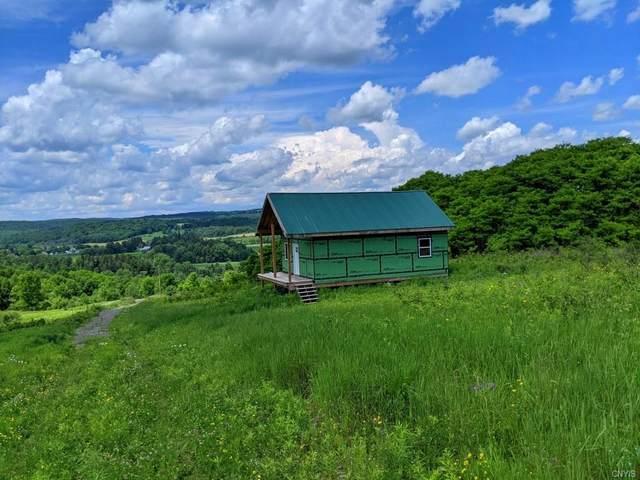 640 Parker Hill Road, Burlington, NY 13315 (MLS #S1345765) :: BridgeView Real Estate Services