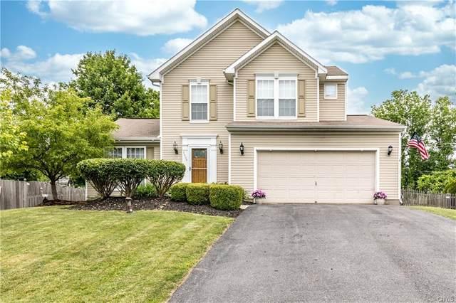 4909 Ernest, Clay, NY 13041 (MLS #S1345797) :: TLC Real Estate LLC