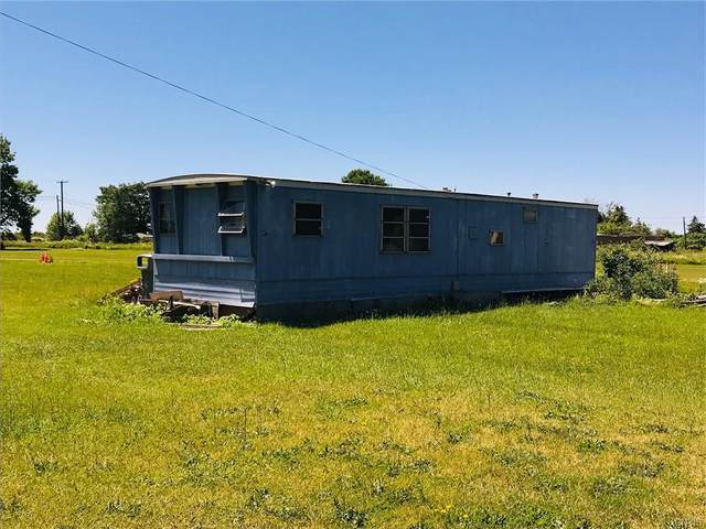 24029 Fire Road 33, Lyme, NY 13693 (MLS #S1345805) :: Robert PiazzaPalotto Sold Team
