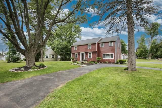 50 Pulsifer Drive, Auburn, NY 13021 (MLS #S1345813) :: TLC Real Estate LLC