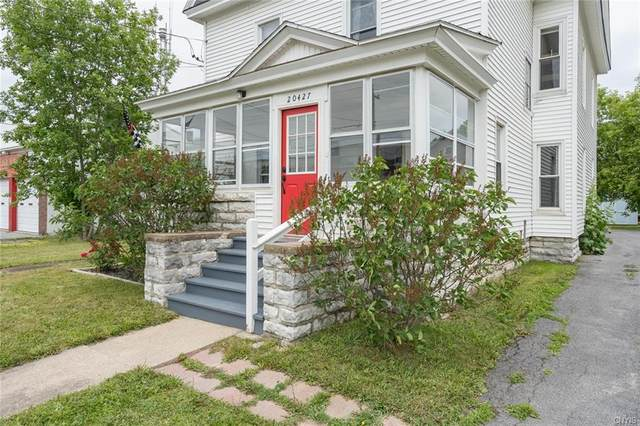 20427 Sunrise Avenue, Orleans, NY 13656 (MLS #S1345814) :: TLC Real Estate LLC