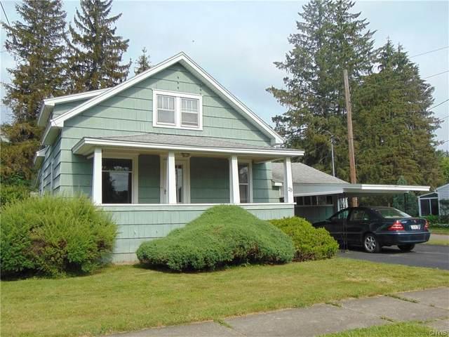 29 Pearl Street, Cortland, NY 13045 (MLS #S1345820) :: TLC Real Estate LLC