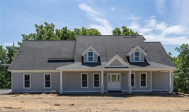 14966 Middle Road, Brownville, NY 13634 (MLS #S1345862) :: Robert PiazzaPalotto Sold Team