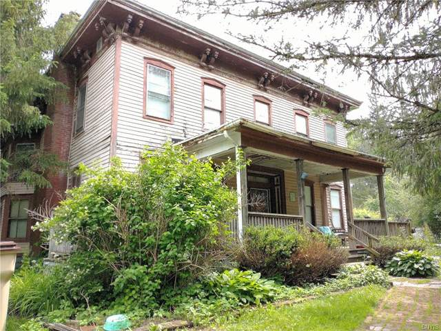3238 State Route 168, German Flatts, NY 13407 (MLS #S1345871) :: TLC Real Estate LLC