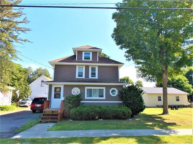 22 1/2 N Jefferson Street, Champion, NY 13619 (MLS #S1345885) :: TLC Real Estate LLC