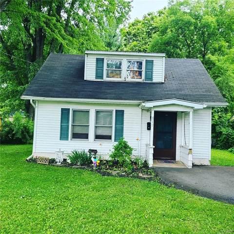 719 Matty Avenue, Salina, NY 13211 (MLS #S1345901) :: BridgeView Real Estate Services