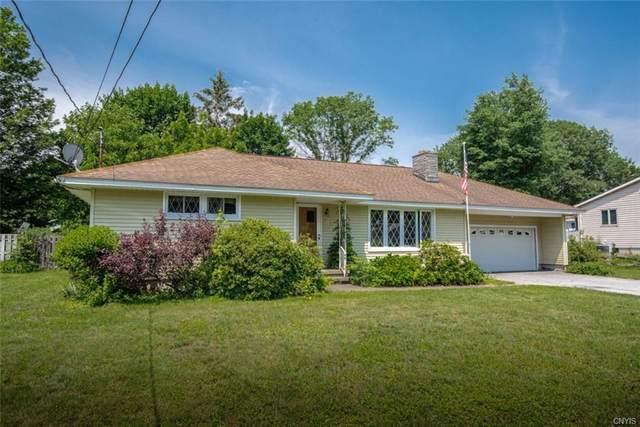 8829 Karlen Road, Lee, NY 13440 (MLS #S1345902) :: TLC Real Estate LLC