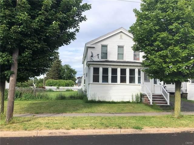 187 W 6th Street, Oswego-City, NY 13126 (MLS #S1345905) :: TLC Real Estate LLC