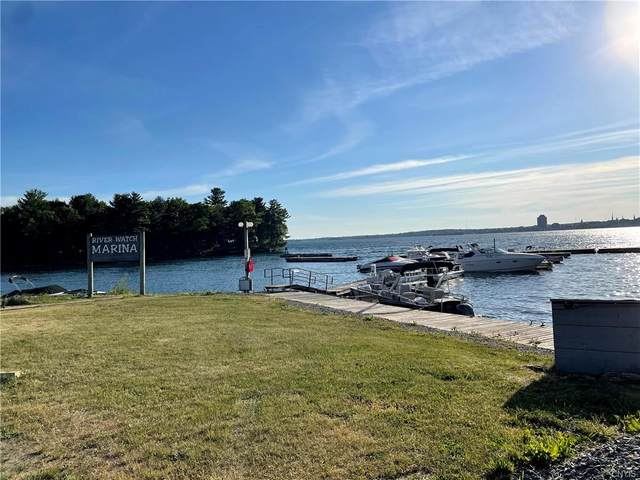 803 Morris Street, Morristown, NY 13664 (MLS #S1345968) :: Thousand Islands Realty