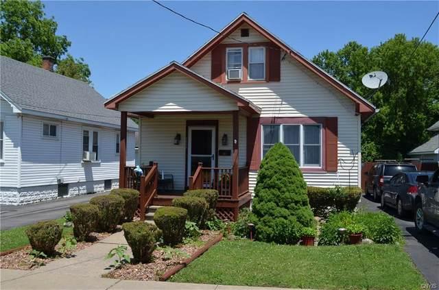 2008 Louis Street, Utica, NY 13502 (MLS #S1346028) :: TLC Real Estate LLC