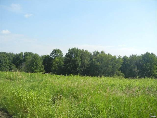00 East Road, Lowville, NY 13367 (MLS #S1346093) :: BridgeView Real Estate Services
