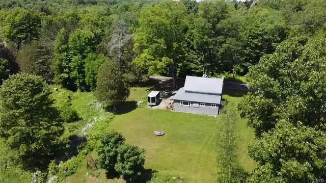 226 Curtiss Road, Salisbury, NY 13365 (MLS #S1346097) :: TLC Real Estate LLC