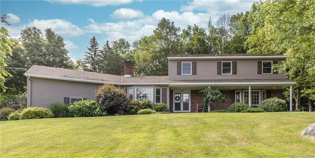 7525 Northfield Lane, Manlius, NY 13104 (MLS #S1346120) :: BridgeView Real Estate Services
