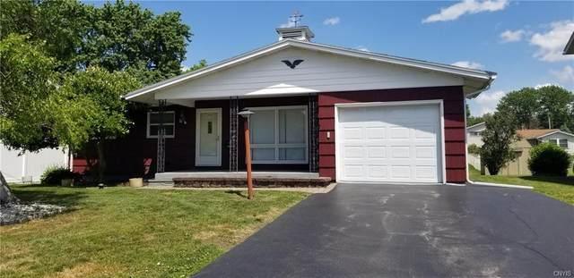 106 Washburn Drive, Dewitt, NY 13057 (MLS #S1346130) :: TLC Real Estate LLC
