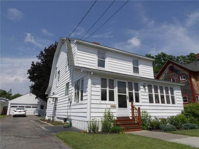 30 Delaware Avenue, Cortland, NY 13045 (MLS #S1346132) :: TLC Real Estate LLC