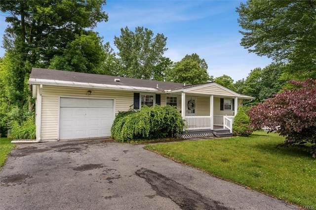 118 Ridge Road, Utica, NY 13501 (MLS #S1346143) :: TLC Real Estate LLC