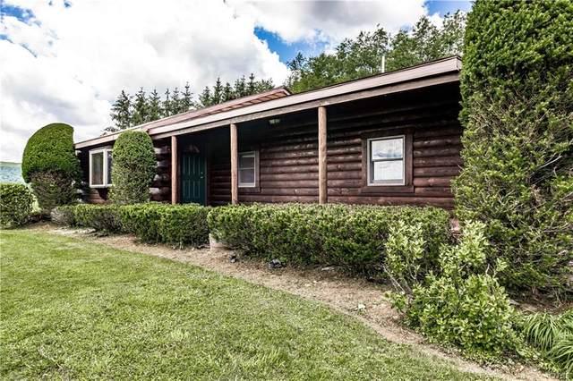 5317 Brake Hill Road, Homer, NY 13020 (MLS #S1346204) :: TLC Real Estate LLC