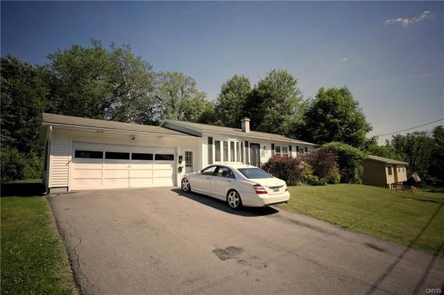 452 Tryon Road, Utica, NY 13502 (MLS #S1346221) :: TLC Real Estate LLC