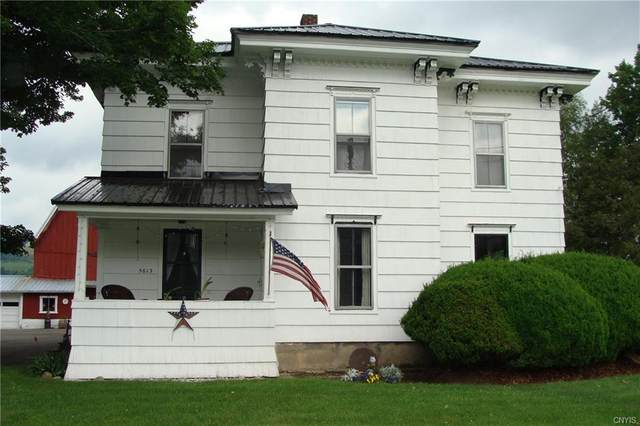 5613 Us Route 11, Homer, NY 13077 (MLS #S1346260) :: TLC Real Estate LLC