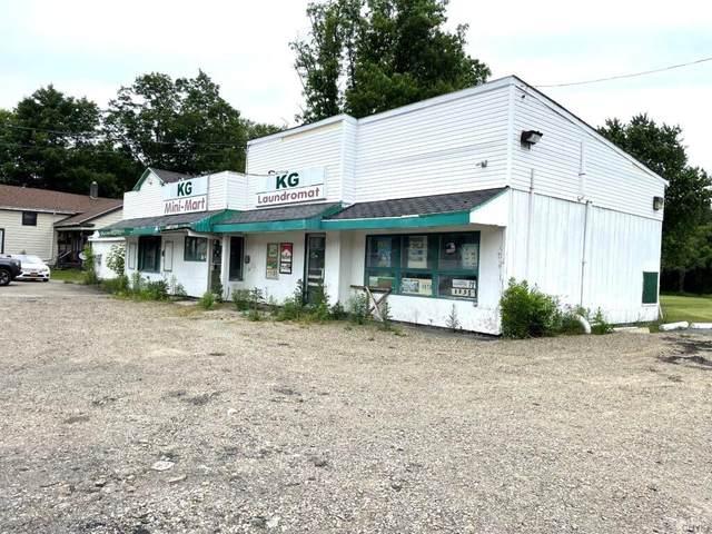 9718 Main Street, Machias, NY 14101 (MLS #S1346327) :: Serota Real Estate LLC