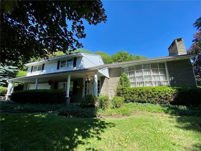 102 Copleigh Drive, Geddes, NY 13209 (MLS #S1346335) :: MyTown Realty