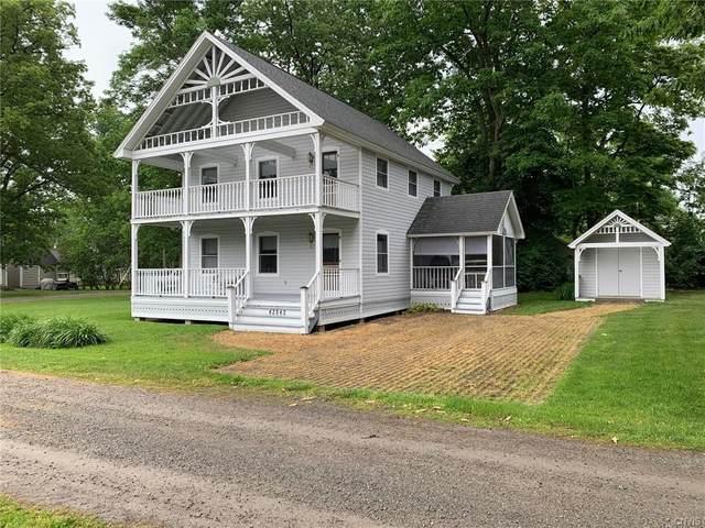 42842 Garden Avenue, Orleans, NY 13692 (MLS #S1346395) :: BridgeView Real Estate Services