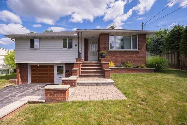 404 Yale Avenue, Geddes, NY 13219 (MLS #S1346403) :: TLC Real Estate LLC