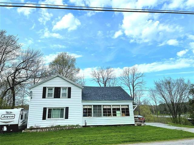 22355 County Route 69, Rodman, NY 13682 (MLS #S1346468) :: BridgeView Real Estate Services