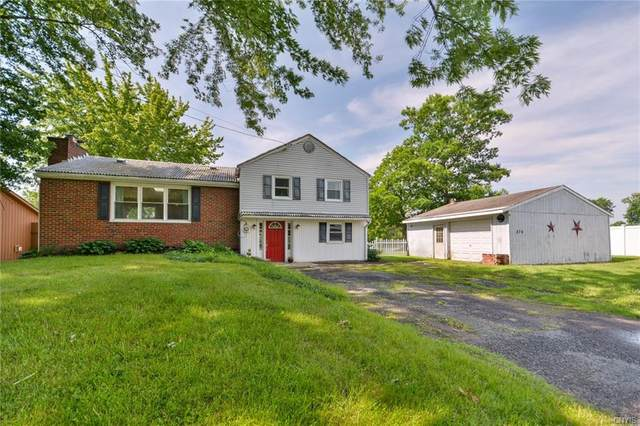 276 County Route 37, Hastings, NY 13036 (MLS #S1346560) :: TLC Real Estate LLC