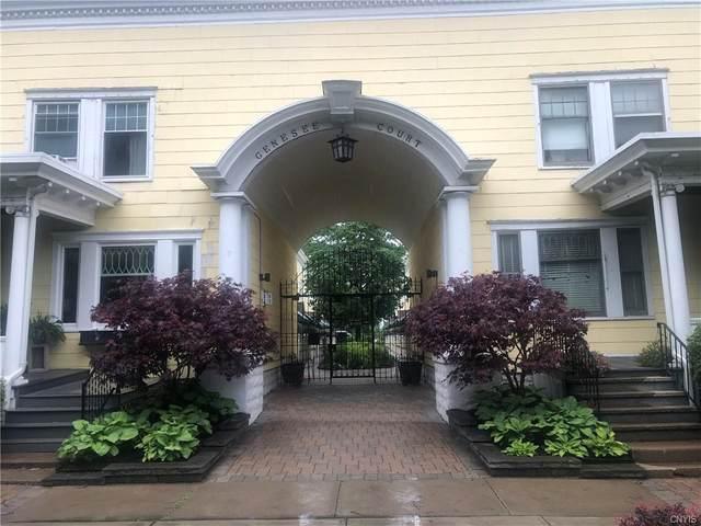 11 Genesee Court, Utica, NY 13502 (MLS #S1346566) :: TLC Real Estate LLC