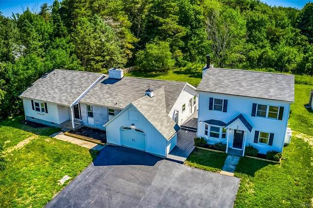 24-26 County Route 40, Mexico, NY 13114 (MLS #S1346588) :: Thousand Islands Realty