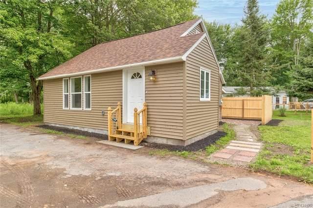 108 Doris Park Drive, Constantia, NY 13044 (MLS #S1346609) :: BridgeView Real Estate Services