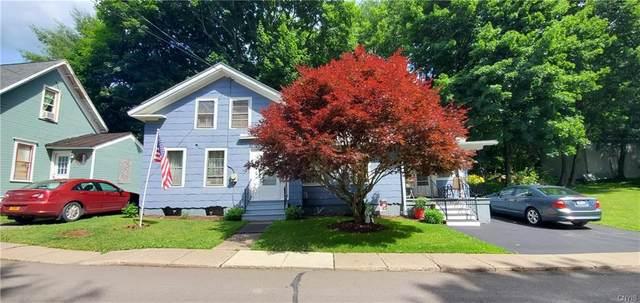 5 Gothic Street, Cortlandville, NY 13101 (MLS #S1346626) :: TLC Real Estate LLC
