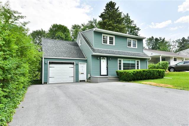 13 Wilcox Road, Whitestown, NY 13492 (MLS #S1346651) :: BridgeView Real Estate Services
