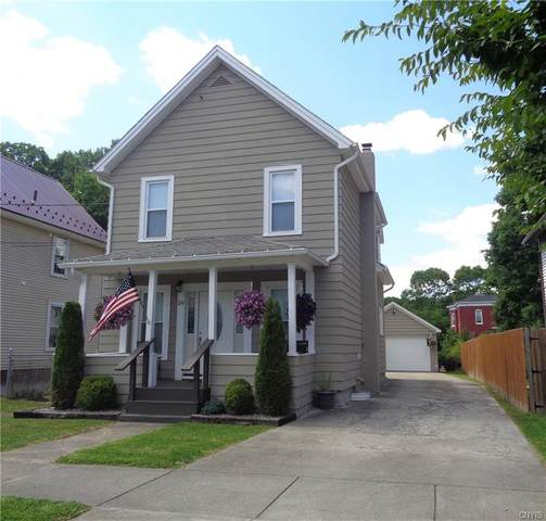 26 Crandall Street, Cortland, NY 13045 (MLS #S1346660) :: TLC Real Estate LLC